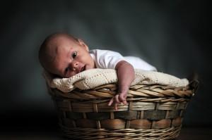 foto novorodenca